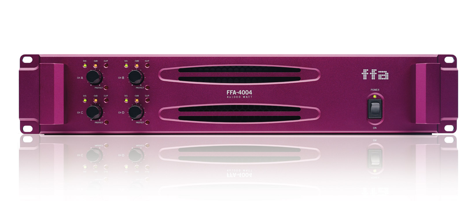 FFA-4004 G2 DSP Product Image